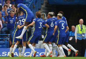 EPL: Chelsea vs Aston Villa 3-0 Highlights Download