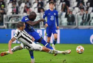 UCL: Juventus vs Chelsea 1-0 Highlights Download