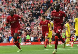 EPL 2021: Liverpool vs Crystal Palace 3-0 Highlights Download #LIVCRY