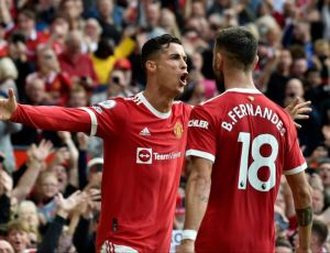 EPL: Manchester United vs Newcastle United 4-1 Highlights Download