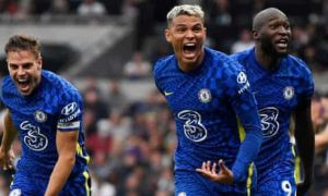 EPL 2021: Tottenham vs Chelsea 0-2 Highlights Download