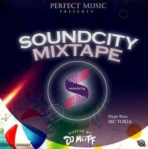 DJ Maff - Soundcity Mixtape Download