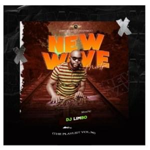 MIXTAPE: DJ Limbo - New Wave Mix (TPM Vol.36)