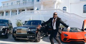 Flavour - Levels (Mp3 & Video Download)