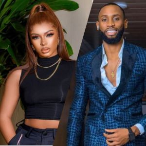 Liquorose Finally Clears The Air On Telling Emmanuel To R@pe Her In Bbnaija House (Video)