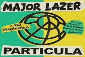 Major Lazer & DJ Maphorisa - Particula Ft. Nasty C, Ice Prince, Patoranking & Jidenna
