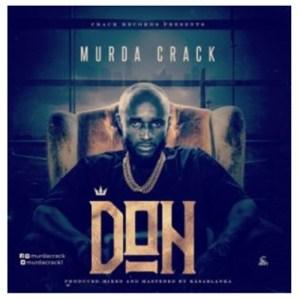 Murda Crack - Don