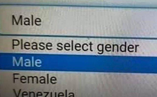 Lo de los géneros se nos va de las manos