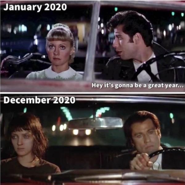 Va a ser un gran año…