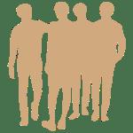 Wisemen Barbers - Team Icon