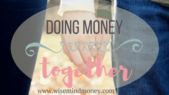 Doing Money Together