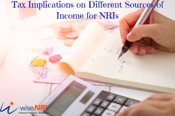 tax rates for nri in indian income