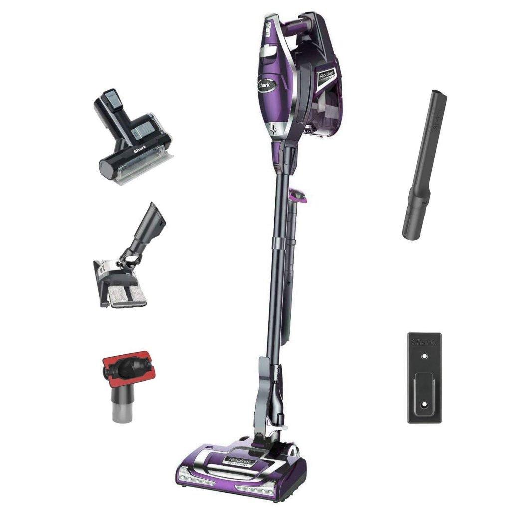 7 Best Corded Stick Vacuums Oct