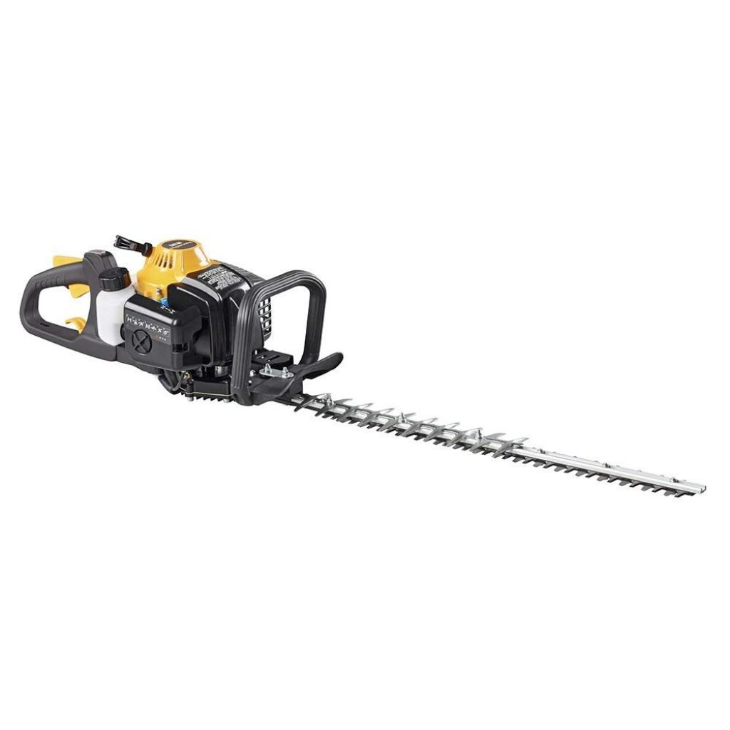 4 Best Gas Hedge Trimmers Aug Reviews Amp Guide