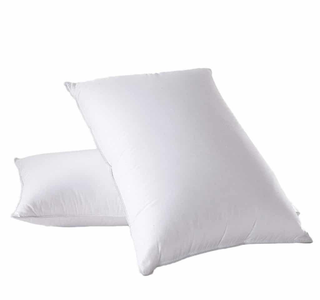 8 best down pillows may 2021