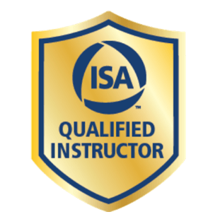 ISA Qualified Instructor