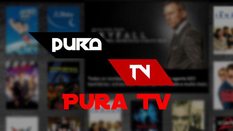 pura tv 3.0 apk descargar