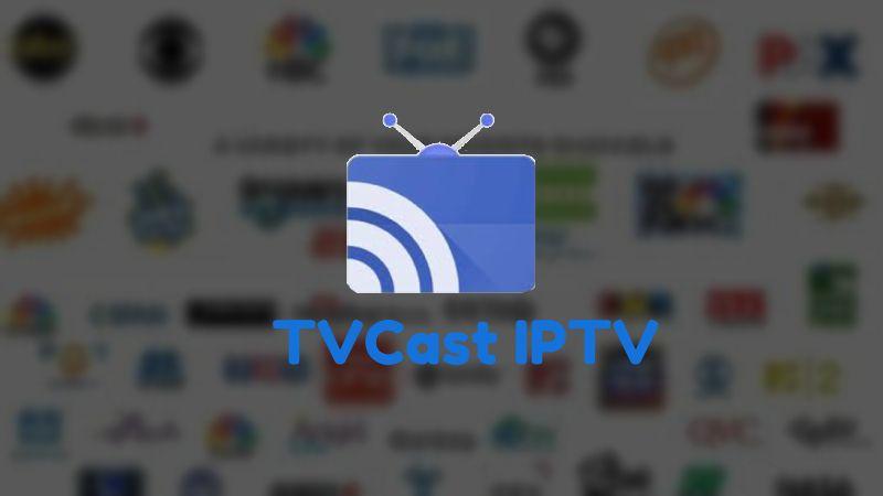 ツ TVcast APP 2019【 Listas IPTV Actualizadas 】 «Canales Latinos»