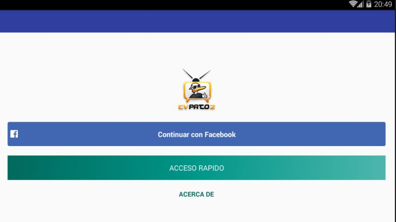 ツ TVPato 2 v27 APK 2020 en Android | PC | Smart TV 【 Actual