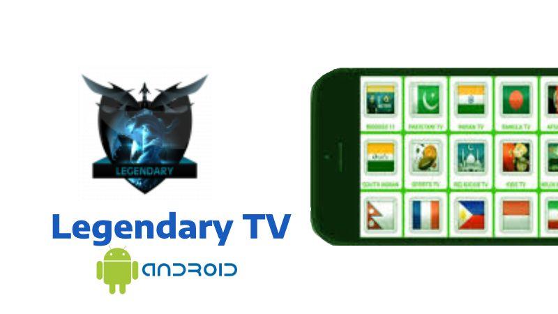 infinity tv apk ultima version