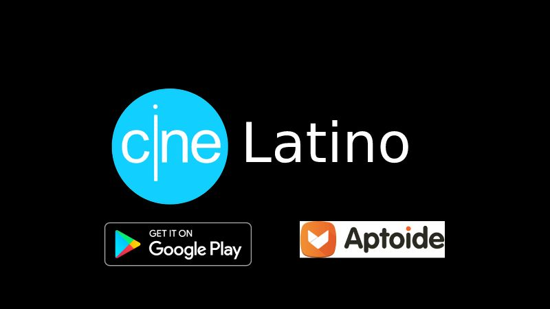 Descargar Cine Latino apk