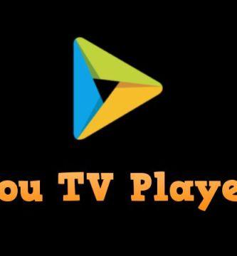 descargar You TV Player