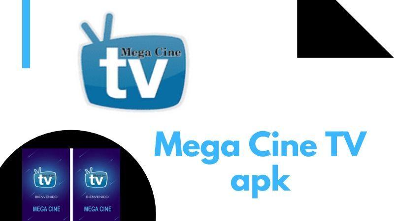 Descargar Mega Cine TV apk