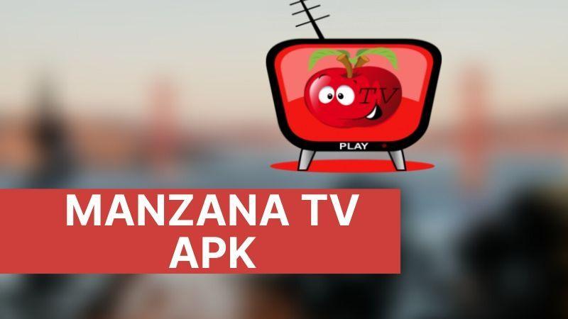 descargar Manzana TV apk