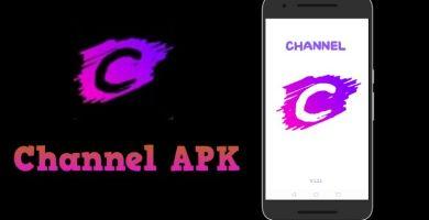 Channel app