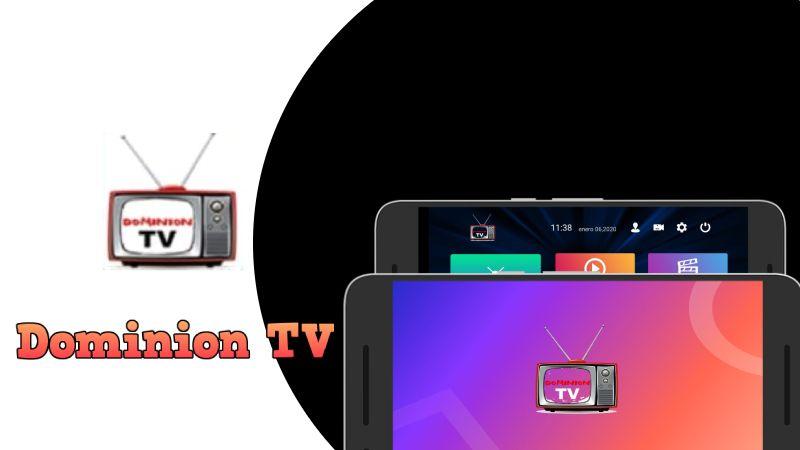 descargar Dominion TV apk