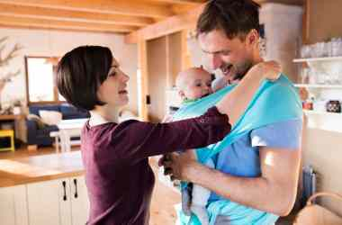Gifts for the New Moms and Dads