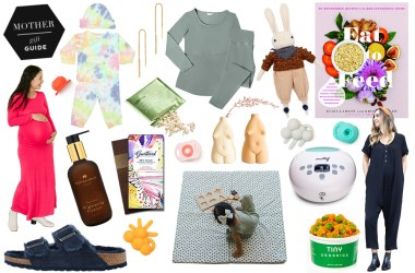 Gifts for Pregnant Women
