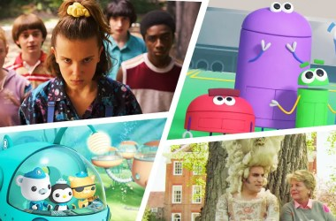TV Shows for Kids