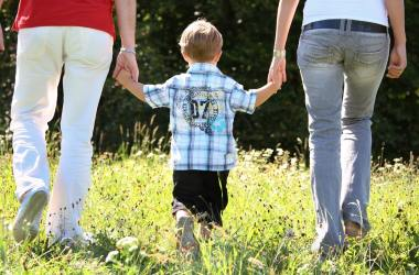 Equal Shared Parenting
