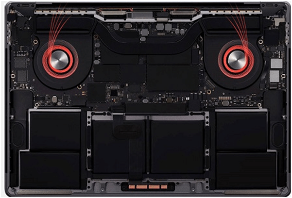 apple laptop for gaming