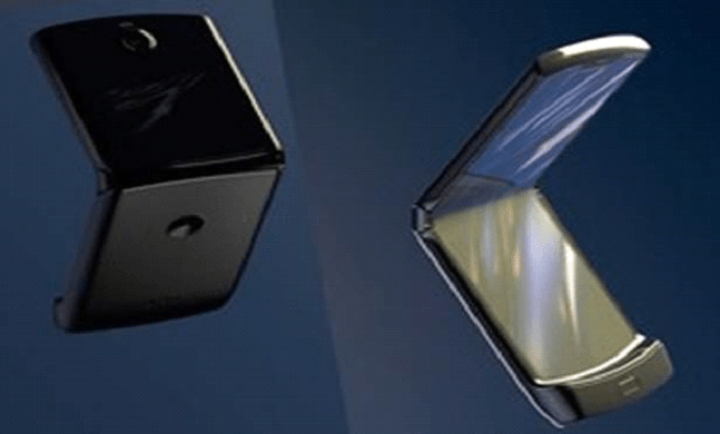 smartphone, motorola razr