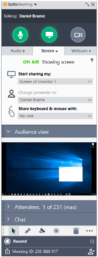 best online meeting platforms