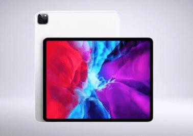 lidar sensor,Apple,iPad Pro