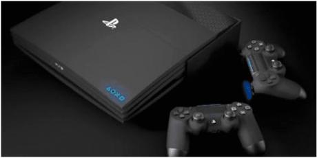 PlayStation 5,PS5
