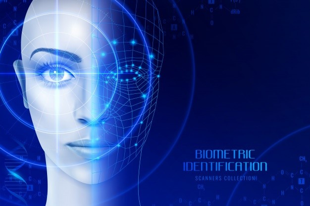 Face Recognition Clocking in Systems