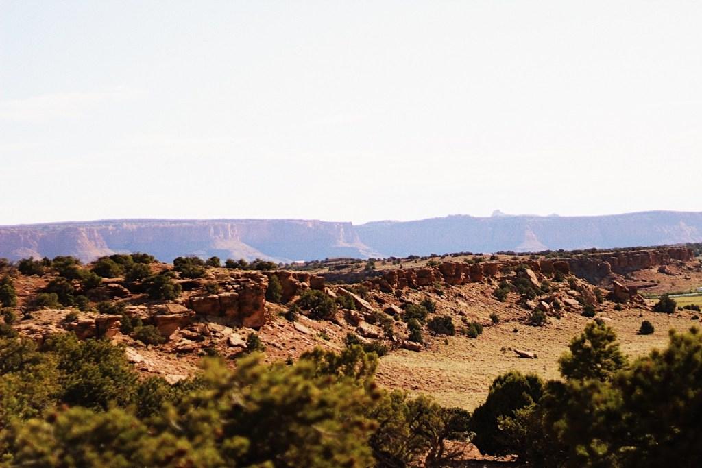 landscape of torrey utah