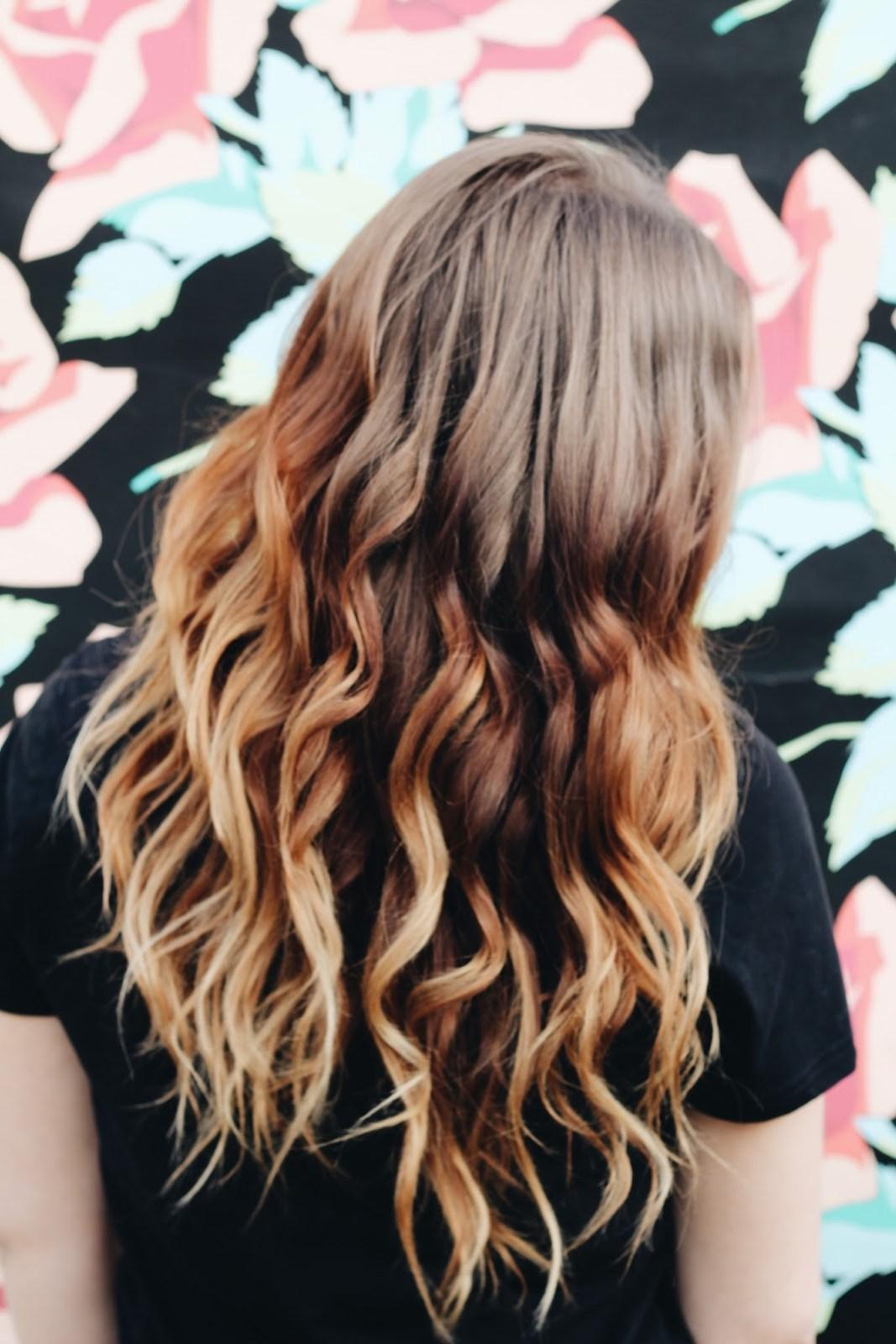 long hair grow with sugarbearhair