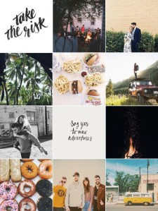 Brand Consulting instagram feed couple goals