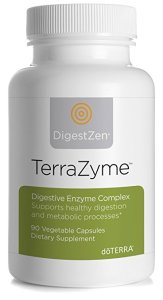 terrazyme gut health
