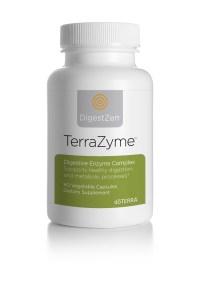 terrazyme doterra digestive gut health pills vitamins