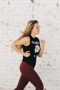 trained like blake lively for a month tone up with don saladino running