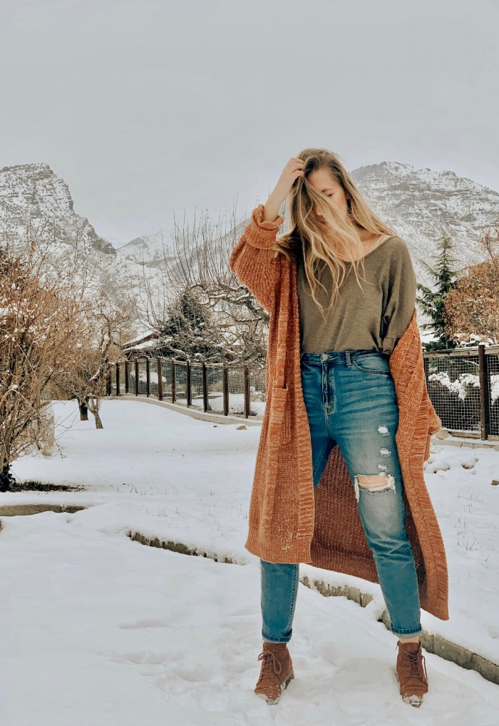 What to Wear During Winter to Look Stylish