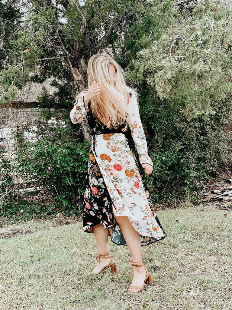 Dresses & Jumpsuits I'm Obsessing Over for Spring