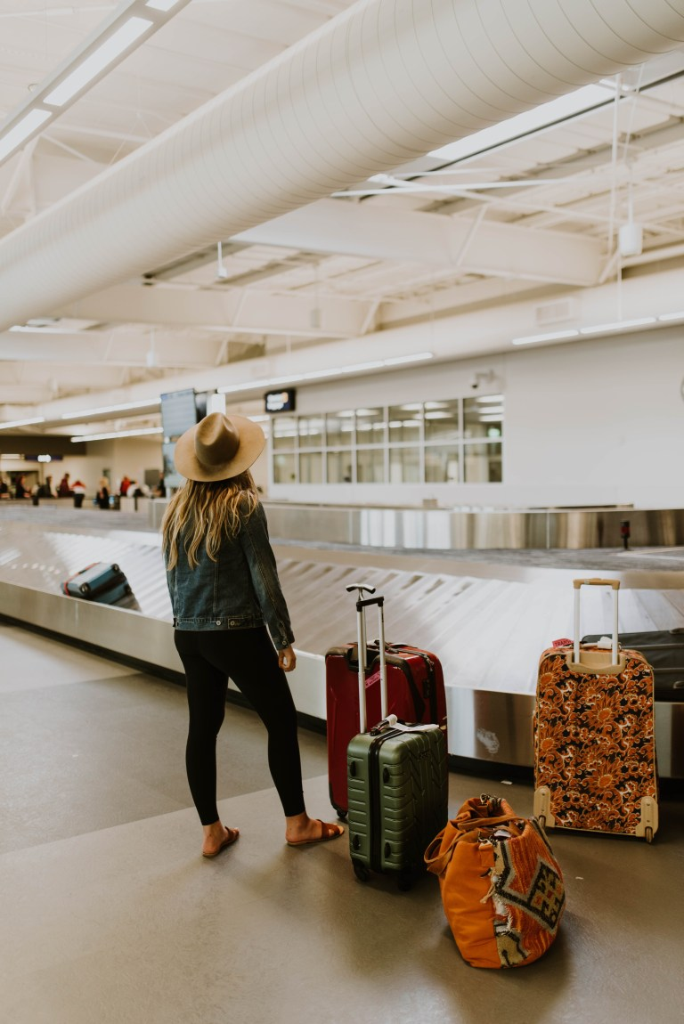 All of the Essentials You Need to Pack for Your Next Trip