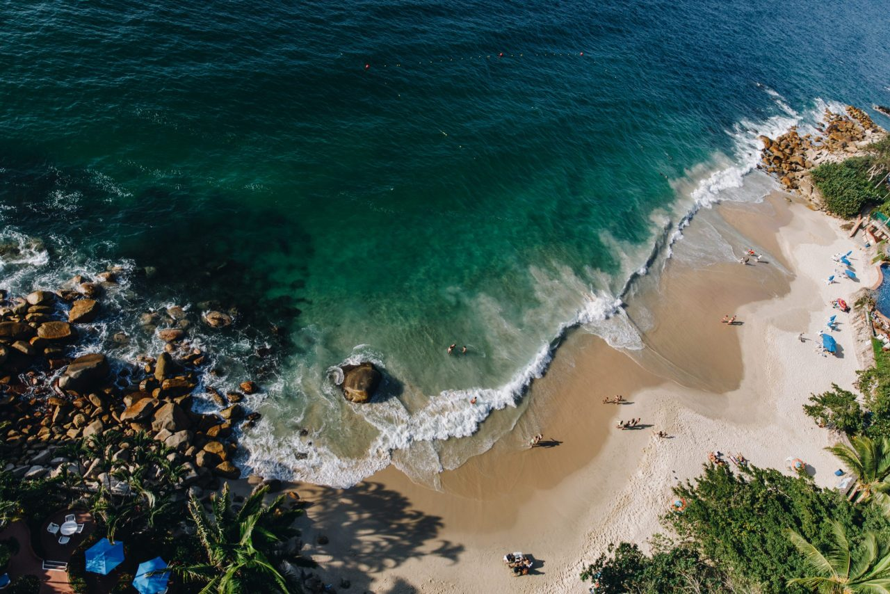 Why Puerto Vallarta, Mexico Should Be the Next Place You Travel